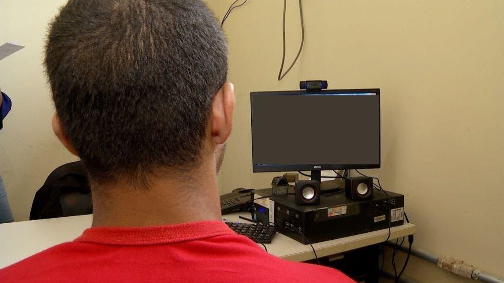 Internos del Cereso de Cancún se comunicarán con sus familias por videoconferencias.