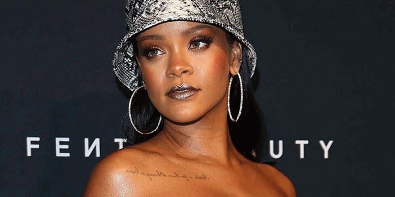 Rihanna revela que ha vivido de incógnita en México