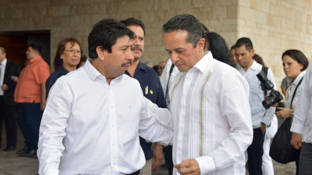 Impulsa Víctor Mas el Programa de Ayuda Alimentaria en Tulum