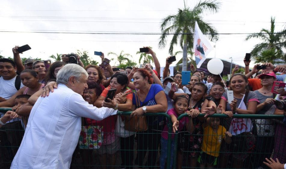 AMLO reanudará giras: vendrá a Cancún para banderazo a Tren Maya.