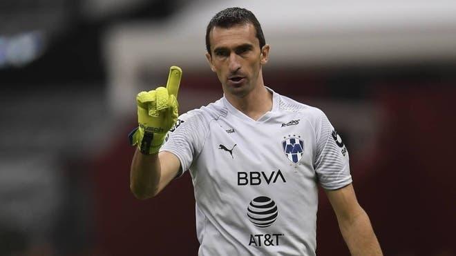 Marcelo Barovero podría salir de México para llegar a España