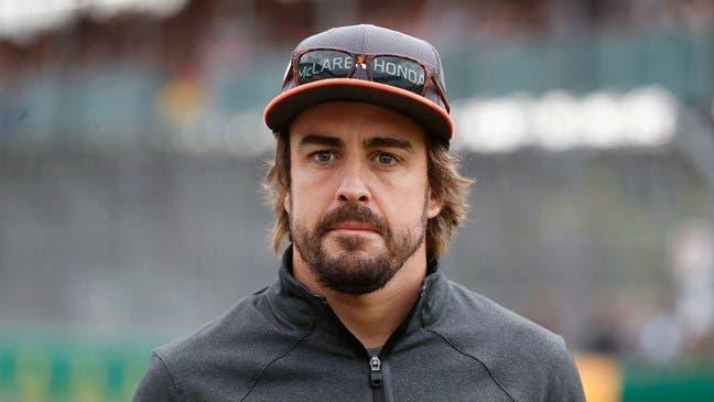Renault confirma su interés por Fernando Alonso