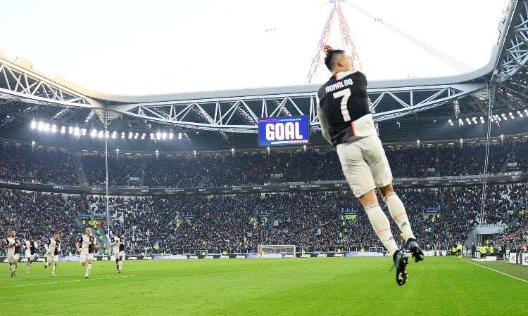Si los contagios siguen bajando, la Serie A podría regresar el 14 de junio