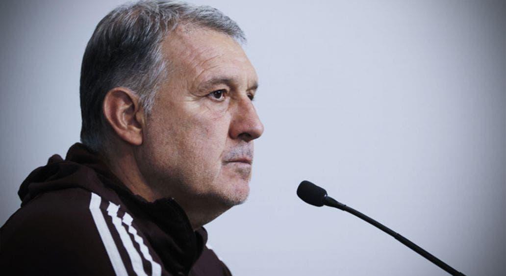 Selección Mexicana podría tener 'vacaciones' todo el 2020