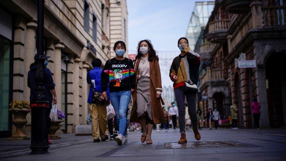 Confirman un nuevo caso de coronavirus en Wuhan, China.