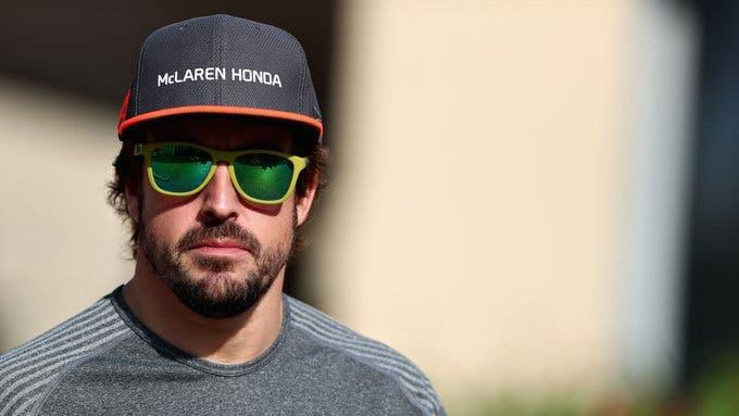 Fernando Alonso regresaría a la Fórmula 1