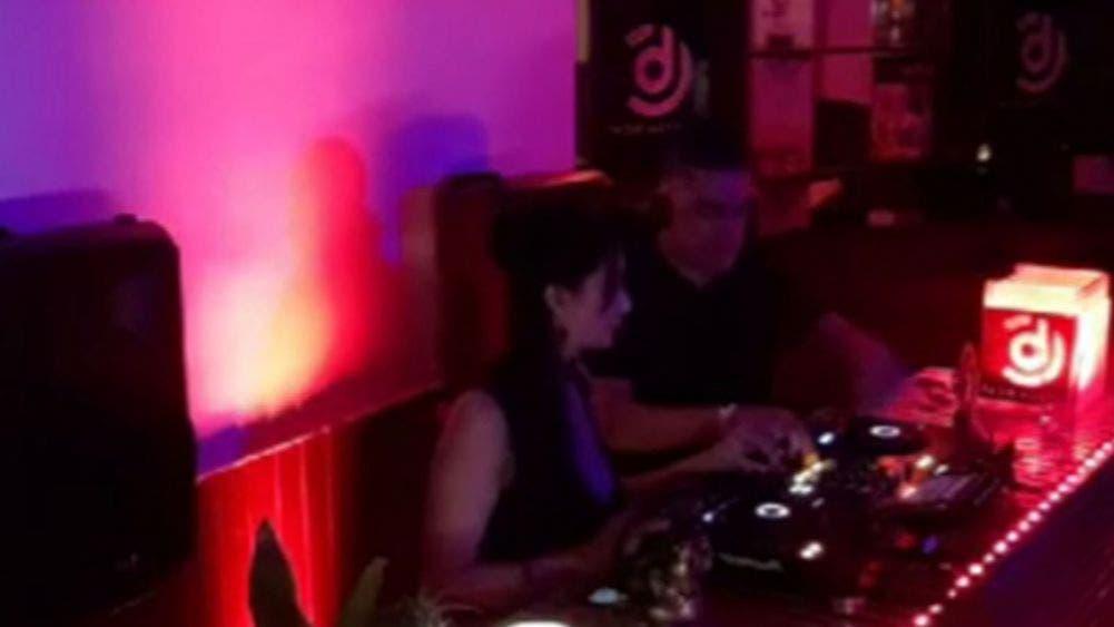 Pareja de DJs es asesinada cuando transmitían en vivo
