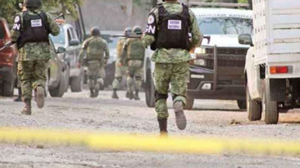 Ataque a cuartel policiaco deja 4 presuntos sicarios muertos