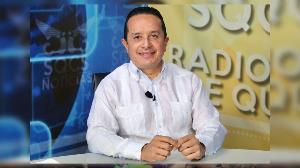 Desde casa, magisterio continúa su trabajo en pro de niñez y juventud: Carlos Joaquín