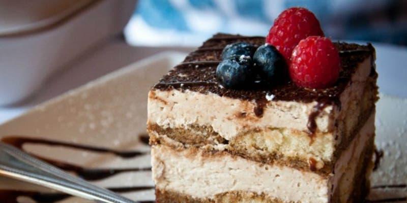 #QuédateEnCasa: Carlota de Café | Receta para disfrutar con tu familia
