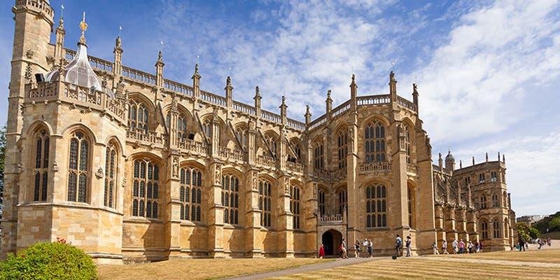Realeza: 5 castillos donde durmieron reyes y ahora están a la venta