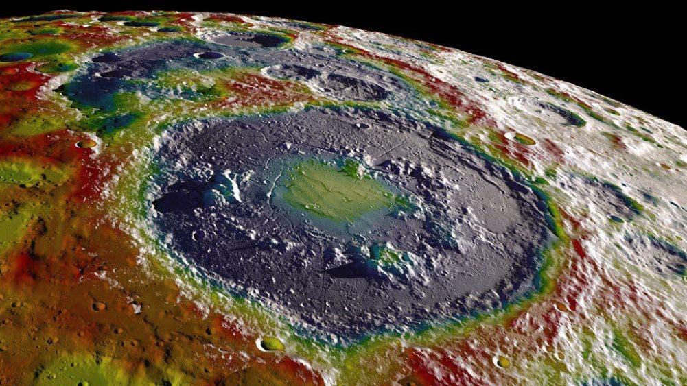 """Asteroide de Chicxulub desencadenó """"lo peor"""" en la historia del planeta"""