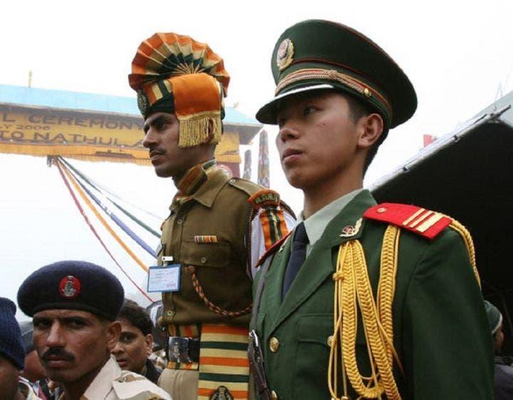 El pasado 5 de mayo soldados de las dos potencias nucleares se enfrentaron en las orillas del lago Pangong Tso en la meseta tibetana.