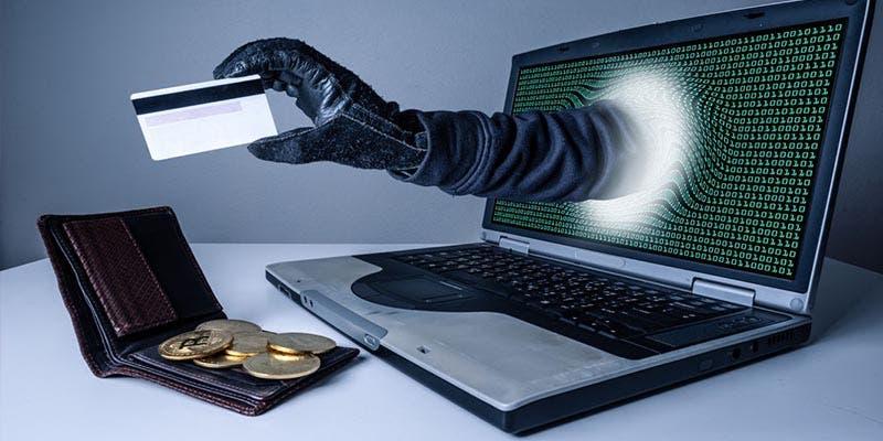 ¡Atención! Por cuarentena podrías ser víctima de ciberdelincuencia