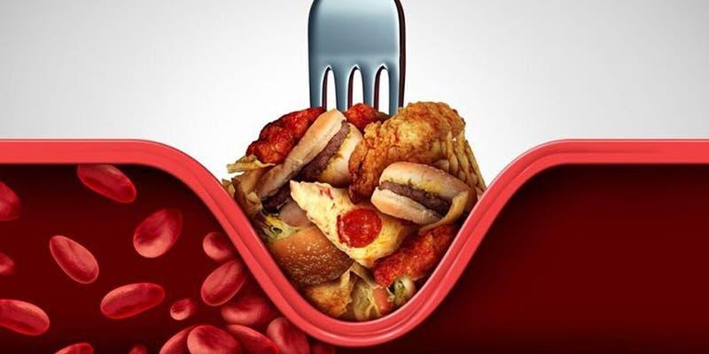 Reduce el colesterol en cuarentena con estos consejos