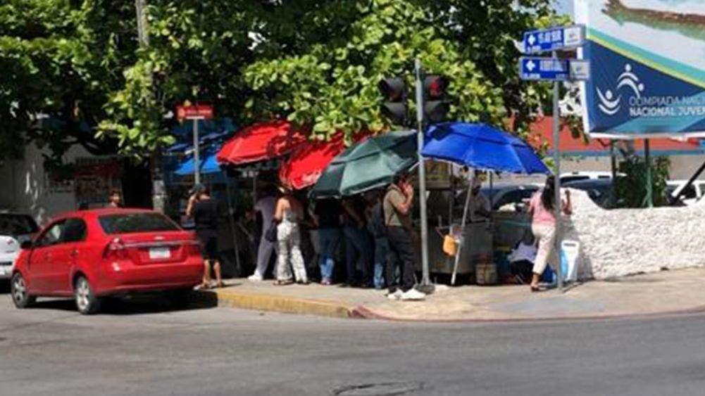 Importante normar a vendedores de comida callejera: Chefs