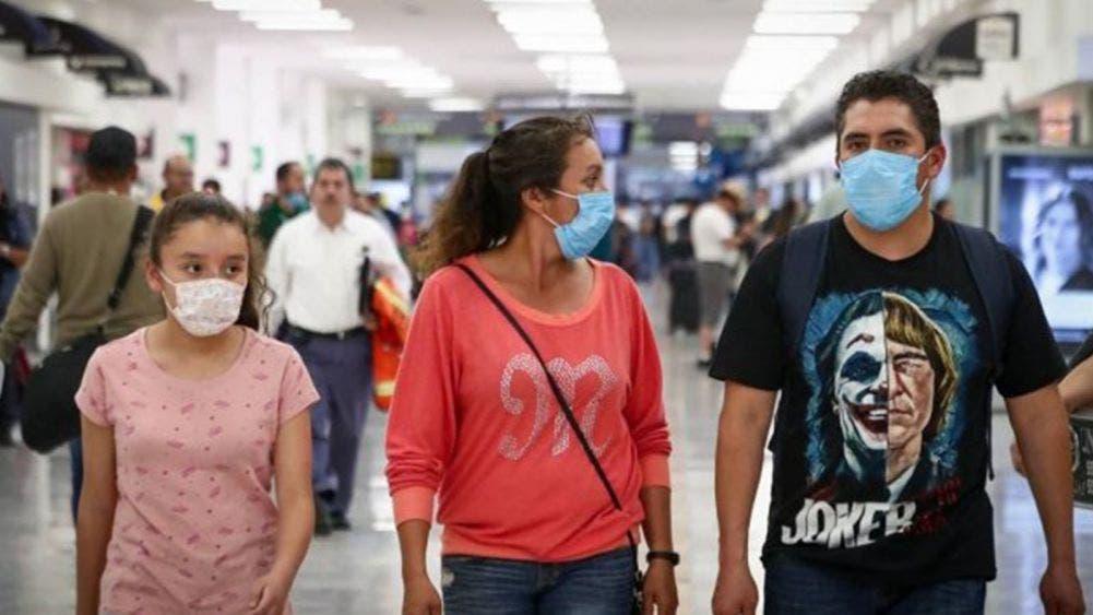 Reportan hoy 52 nuevos casos de coronavirus en Yucatán; suman 1837
