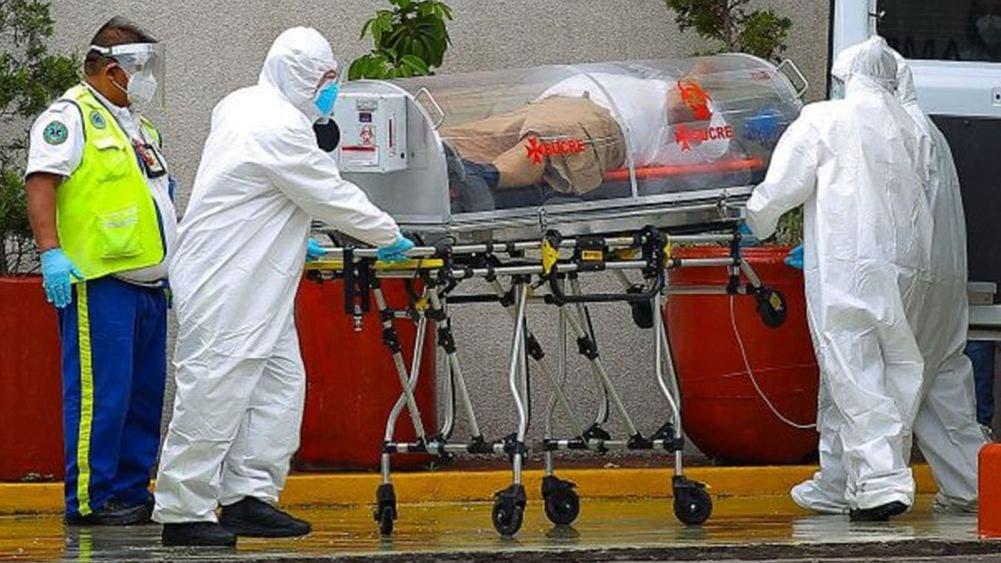 Confirman 1500 casos de coronavirus en Yucatán; hoy 6 muertos