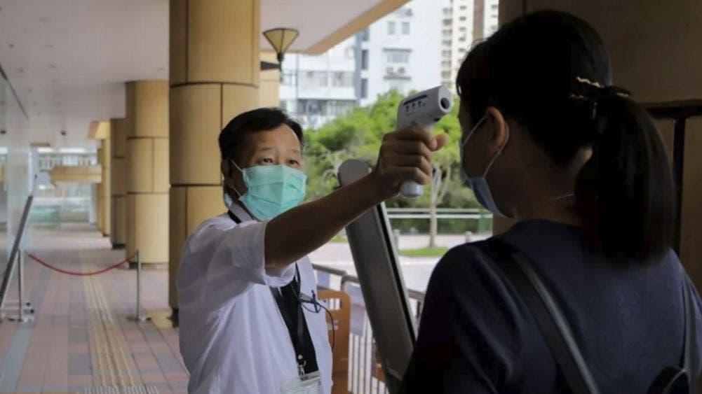 Regresan las cuarentenas a China tras rebrote de covid-19