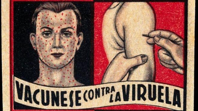 Hace 40 años la OMS anunciaba la erradicación de la viruela.