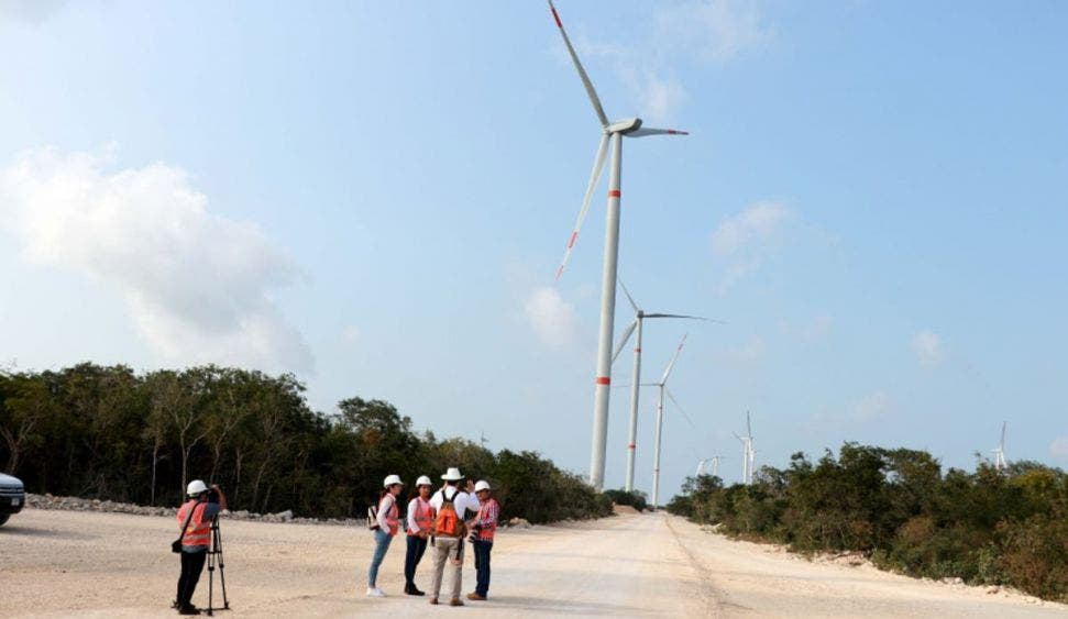Empresas eólicas timaron a indígenas de Oaxaca y Yucatán