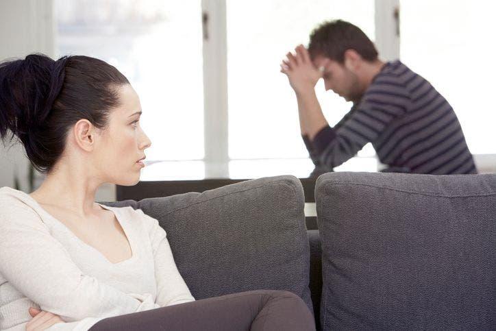 Consejos para detectar si tu pareja te está evitando