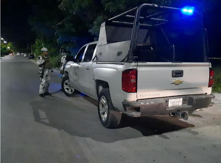 Investiga la FGE feminicidio de venezolana en Cancún.