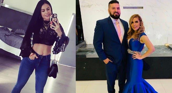 Fabiola Martínez se burla de las amenazas de demanda de Karla Panini