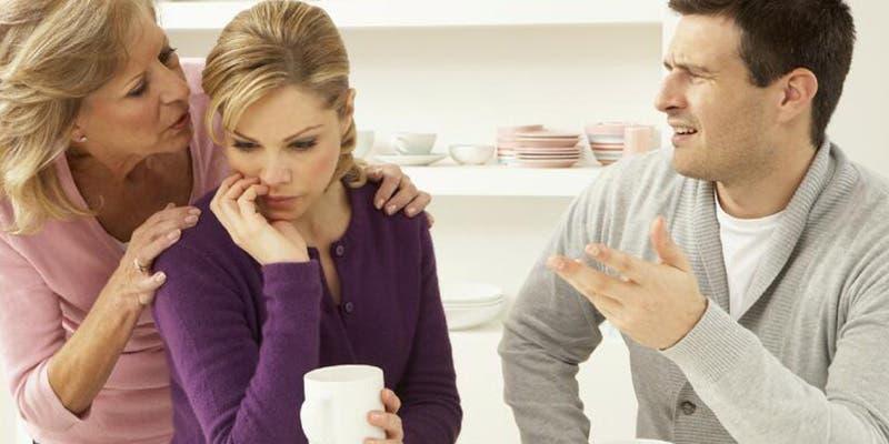 ¿Cómo saber que la familia de tu pareja no te quiere ni te acepta?