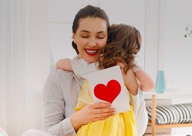 Frases bonitas para dedicar este Día de la Madre