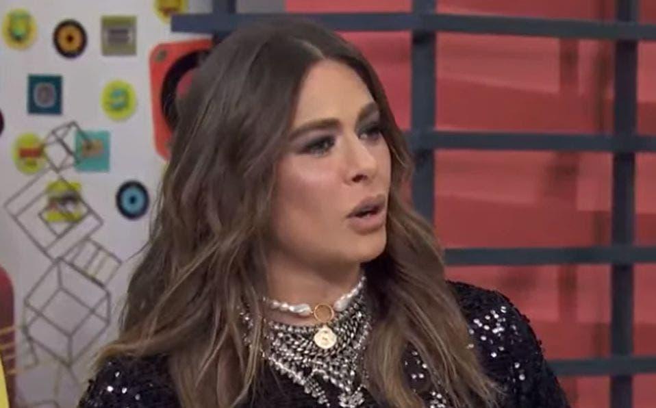 Galilea Montijo humilla a Andrea Escalona al aire por desafinada