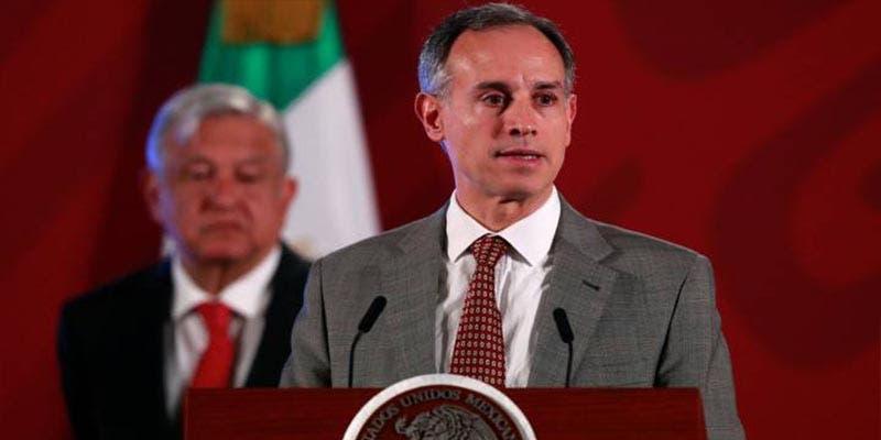 López-Gatell podría integrarse al grupo de expertos de la OMS