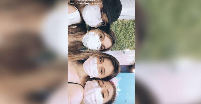 Angélica Rivera regresa triunfal a Televisa y reaparece en Instagram