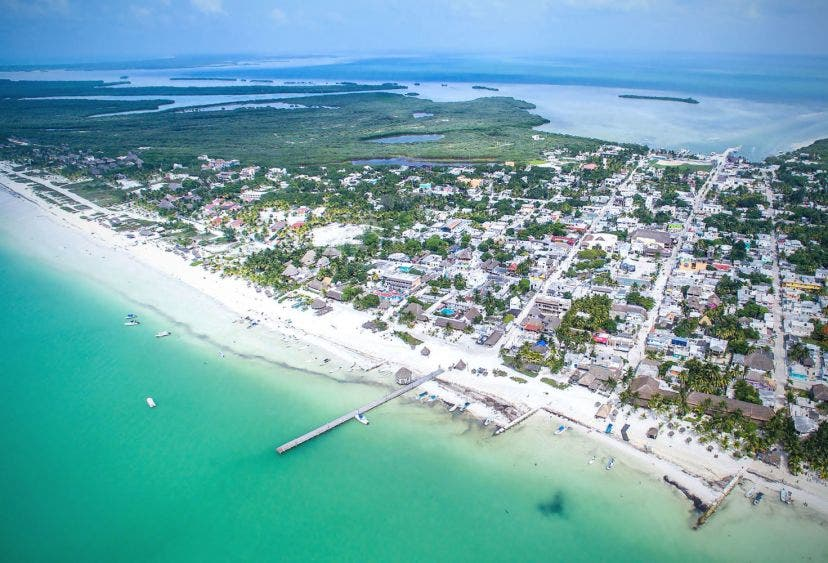 Holboxeños piden retornar a la isla: envían oficio a las autoridades.