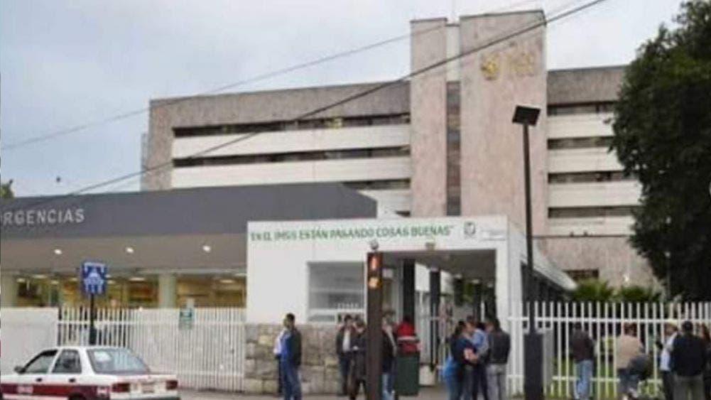 Muere paciente de coronavirus al lanzarse de un quinto piso