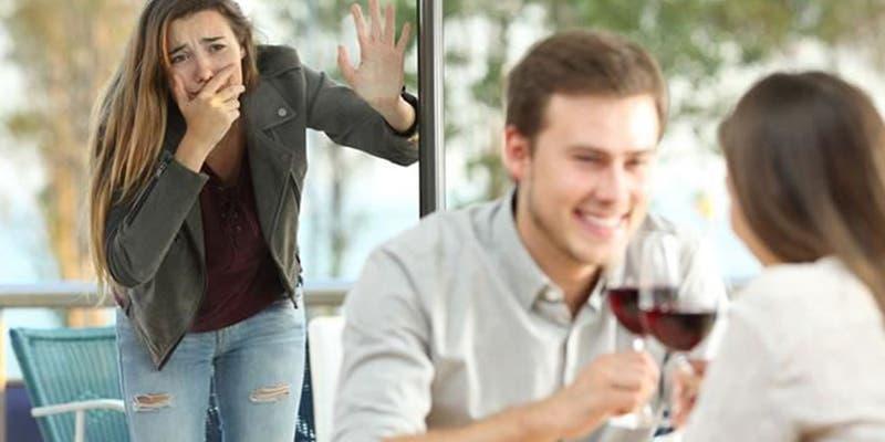 Ponerle el cuerno a tu pareja, hará que tu matrimonio dure toda la vida