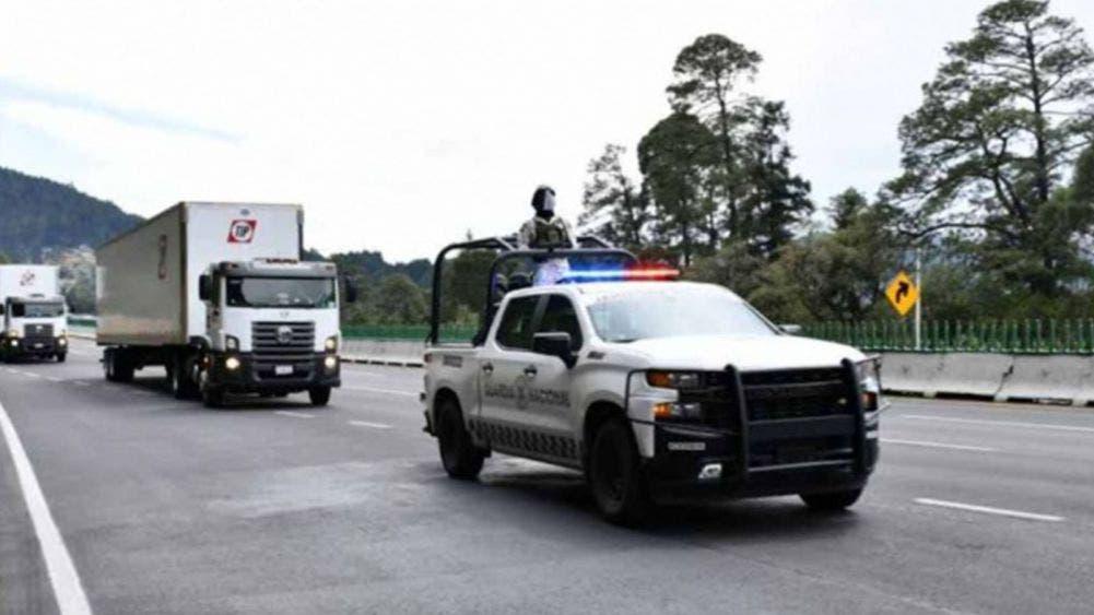 Envían 18 tons de insumos médicos a Tabasco y Chiapas