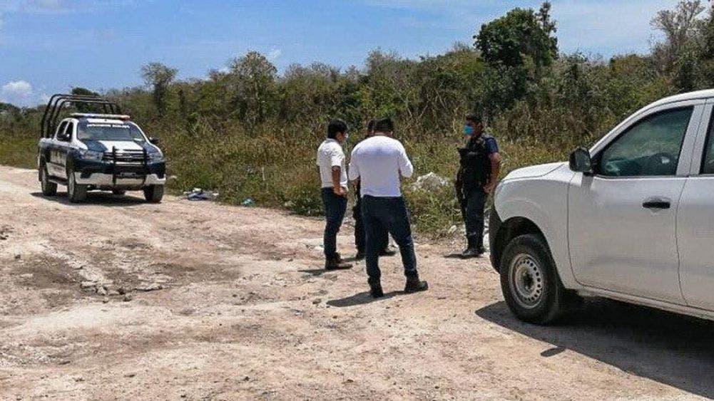 Impide Laura Fernández invasión de predios propiedad de particulares