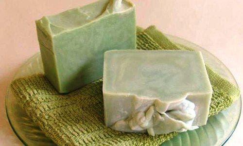 Crea tu propio jabón artesanal de Aloe Vera
