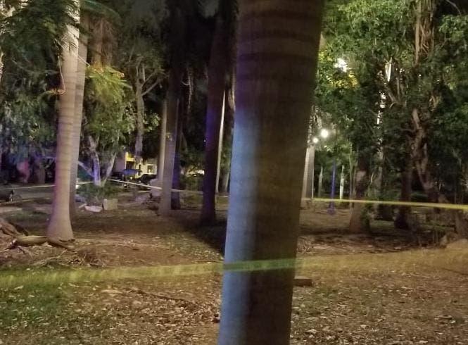 Joven de la Cdmx, se suicida en un parque al poniente de Mérida