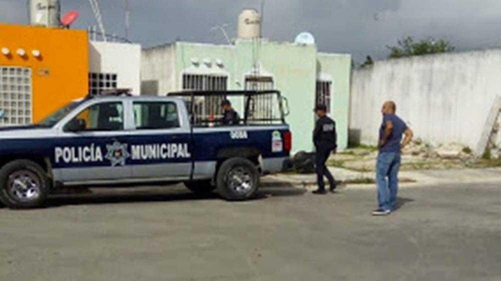Presuntos maleantes usan programas sociales para delinquir