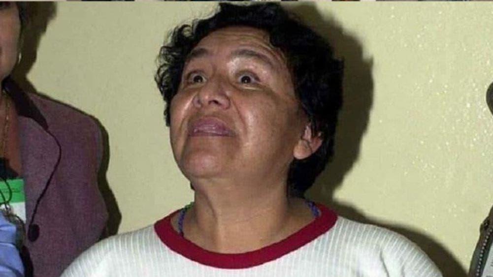 """Fallece por Covid-19 """"La Loba"""", ex dirigente priista de Edomex"""