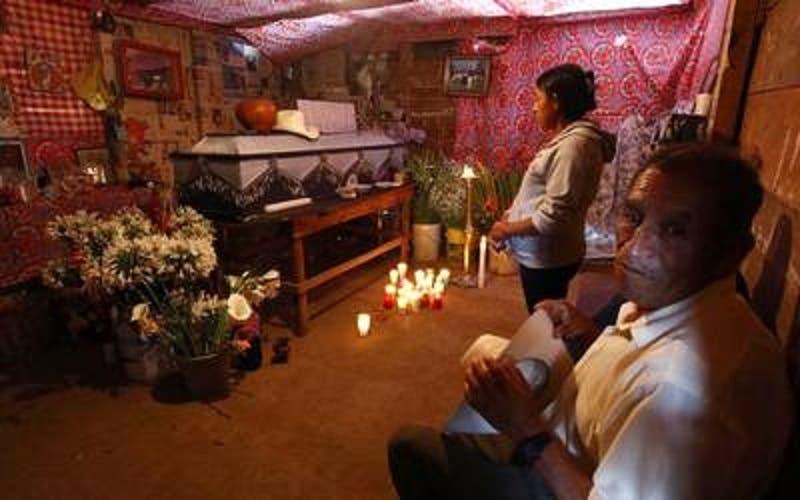 En los estados de Jalisco, Morelos, Puebla y Yucatán han muerto en conjunto más de un centenar de personas.