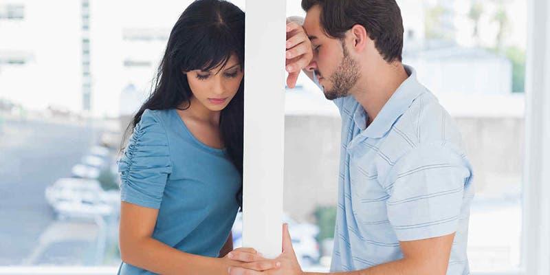 ¿Cómo sé que no es el momento de continuar con tu pareja?