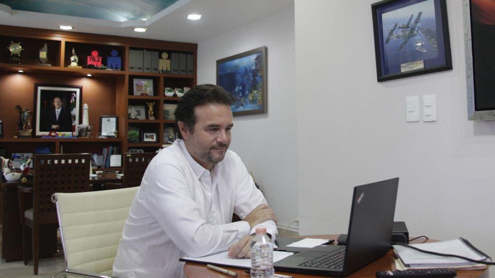 Gobierno de Cozumel enfocado en protección de empleo y salud: Pedro Joaquín
