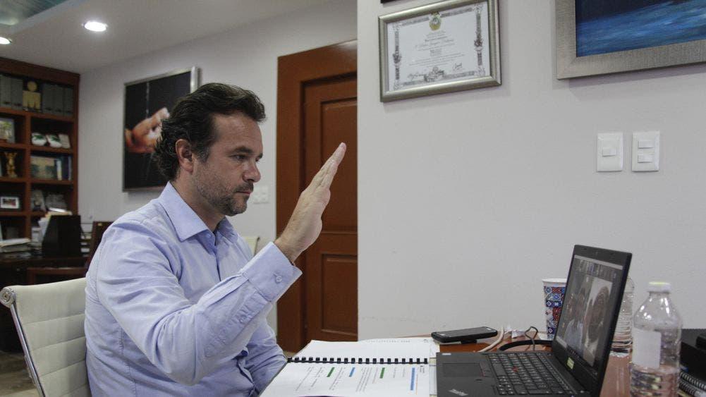 Aprueba Cabildo de Cozumel prohibición de vehículos de tracción animal
