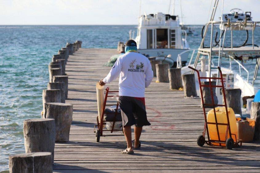 Lanza Laura Fernández llamado a Conapesca a atender sector naútico, piden obtener permisos de salir a pescar para el autoconsumo