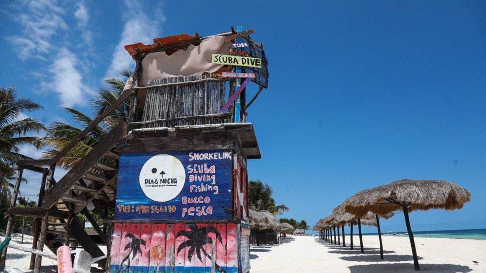 Emergencia sanitaria nos obliga a reinventarnos como destinos turísticos: Laura Fernández