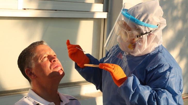 Chivas sin contagios dentro del plantel: así fueron las pruebas