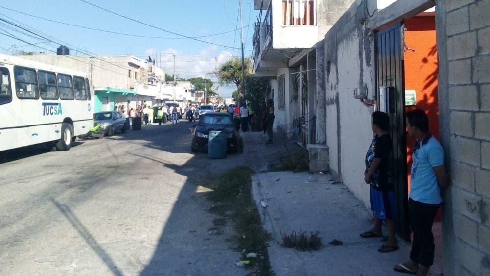 Relajan medidas en fraccionamientos de Playa cel Carmen